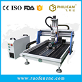 FLDM 6090 hot sale mini cnc router wood engraving machine