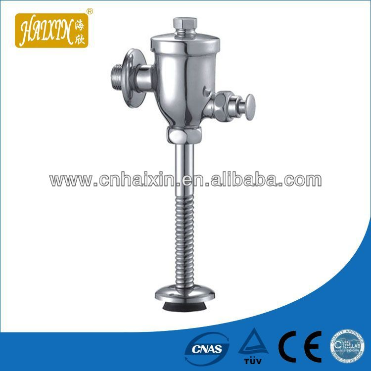 Urinal Delay Flush Valve