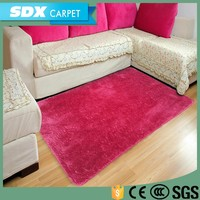 Single Color Rugs For Living Room For Area Rugs Cheap For OEM Custom Rug