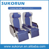 Luxury Bus Coach Seat JLZY 6118
