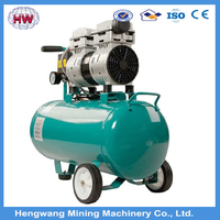 Eletric or Diesel engine driven mining air Compressor for sale