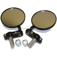 Hot sale unique design CNC motorcycle mirror