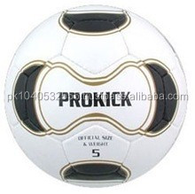 soccer ball /Professional match ball/ Production factory of soccer balls