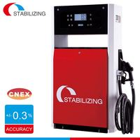 high speed flow rate fuel dispenser, diesel/gasoline oil filling equipment
