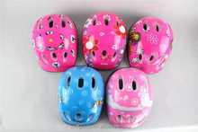 2017 New Products Kids Bicycle Roller Skating Safety Helmet Kids Motorcycle Helmet