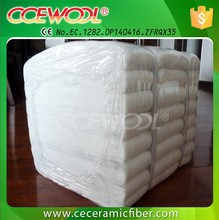 CCEWOOL ceramic fiber module fixed refractory anchor