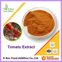 Wholesale Fresh Tomato Extract Powder Price Lycopene 6% 10% 20%