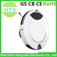 Direct Factory Automatic Recharging Smart Robot Vacuum Cleaner with Certificates