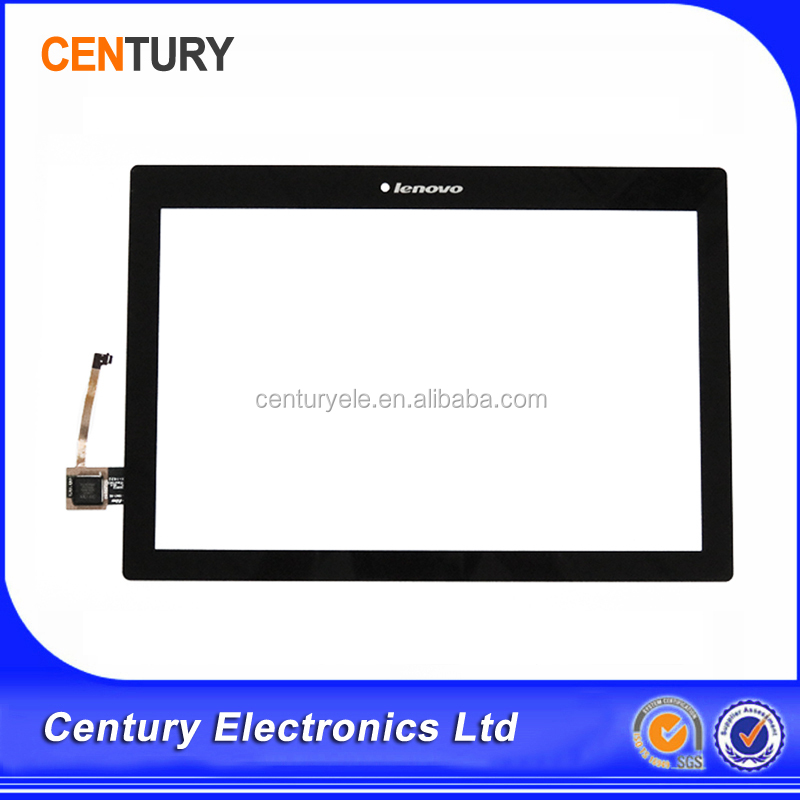 "Black 10.1"" Inch For Lenovo Tab 2 A10-70L Touch Screen Digitizer Glass Sensor Replacement Parts"