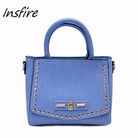 New Ladies Handbag Women Shopping Leather Bag Tote Hobo Bag