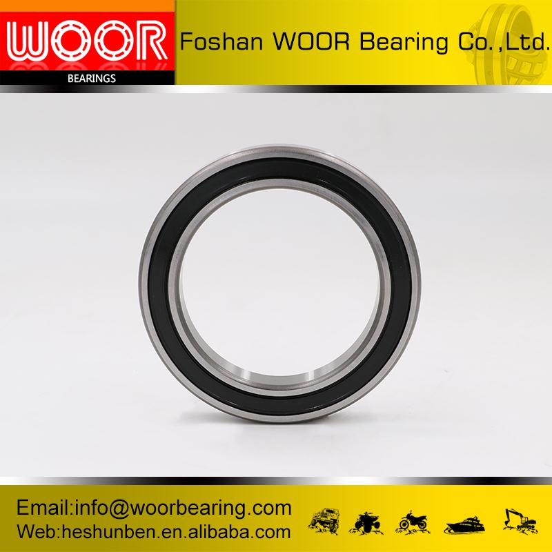2016 wholesale types bearing injection moulding machine deep groove ball bearing