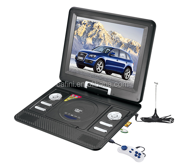 Smallest Cheap Sarmt USB Home DVD Player Plastic Protable DVD Player