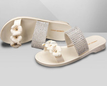 Korean Style Feminine Casual Sandals