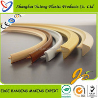 Yutong table plastic t-molding