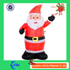hot toys for christmas 2015 ornament, best sale inflatable santa with nice price