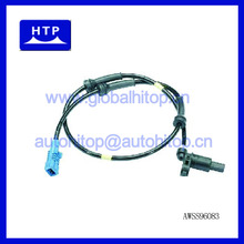 Abs Speed Sensor for PEUGEOT 206 1.1i-2.0S16 09.98 ab form ident-no:07997 bis up to ident no 09456