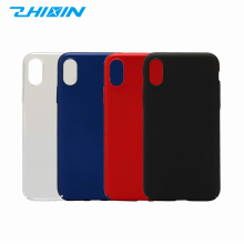 China phone case manufacturer antigravity hard PC case for mobile phone