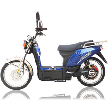 2017 chinese 200cc cheap cargo electric bike for sale(ZF200)