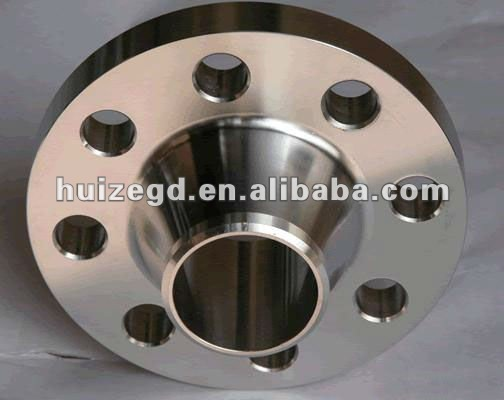 ASTM SA 790 UNS S31803 S32205 S32750 Weld Neck Flange
