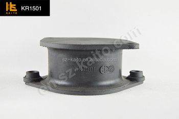 Customized Rubber Vibration Damping Mounts