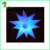 Hot Sale Inflatable Star Customized Inflatable Led Falling Star Inflatable Lights For Decoration
