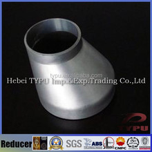 carbon steel threaded reducer Made in China