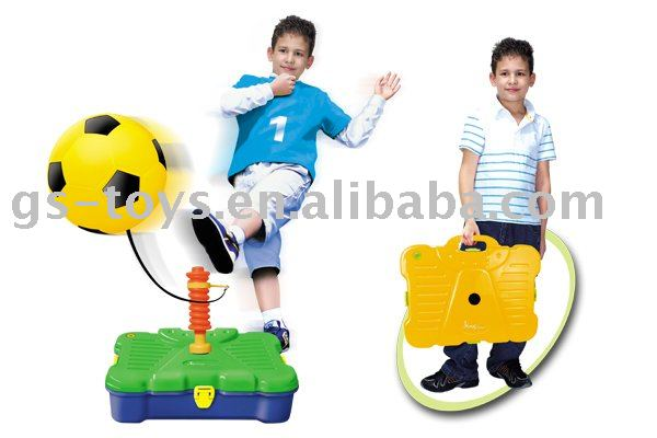 2 in 1 Football Tennis Ball Set Toy