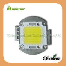 High quality 30w high power led chip ( Meanwell driver is Available)