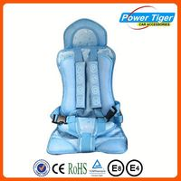 Hot selling baby racing seat for car