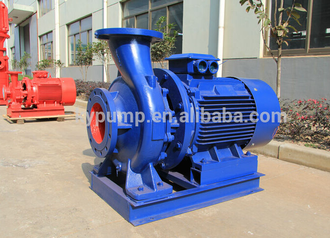 KYW 380V 90KW Hot water Pump for Hot Water Chiller with Ex Proof Motor