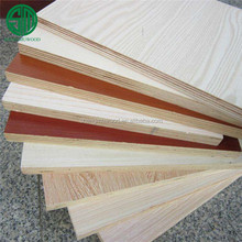 4x8 melamine paper laminated plywood sheets for furniture