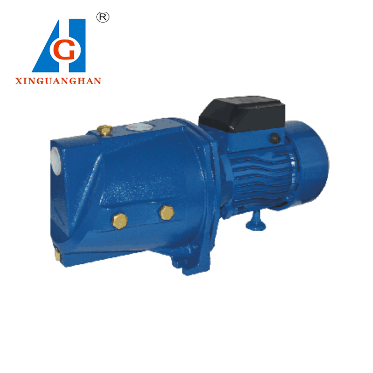 copper coil water pump 1hp