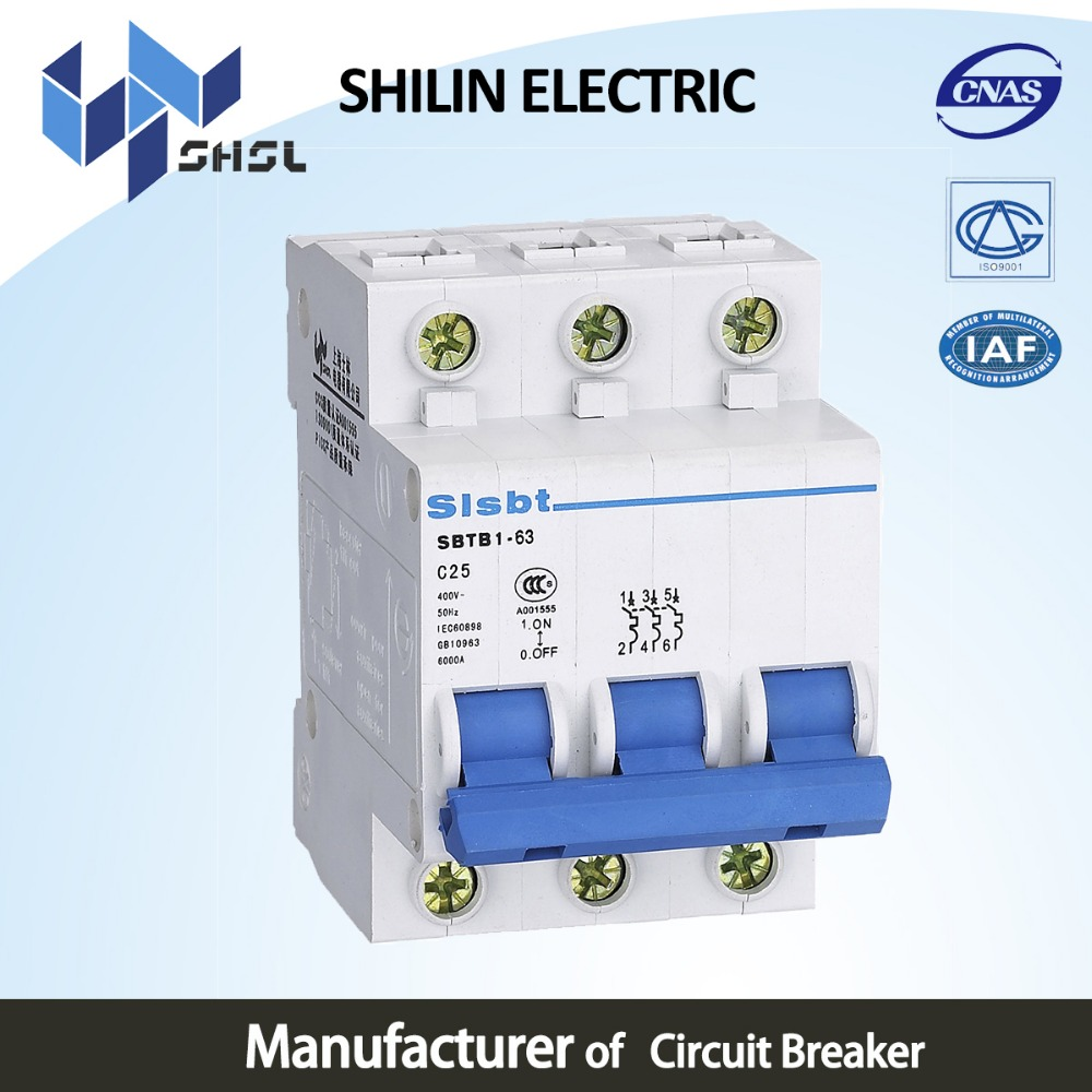 wholesale electrical miniature circuit breaker prices