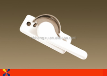 FORISE Moonshape UPVC Window Lock Blot Handle--- YYS005