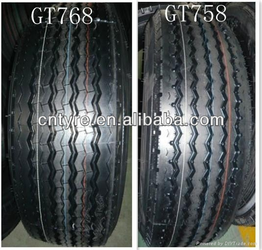 GT Radial Truck Tyres 195R15C