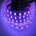 battery powered flexible led strip light