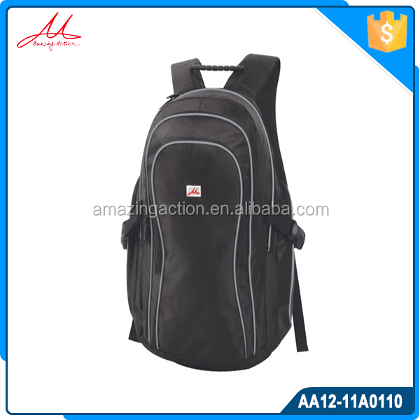 Promotional targus, 1680 ployester waterproof laptop backpack