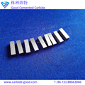 Various Sizes Chinese Tungsten Carbide Strips for Processing Metal