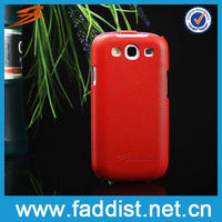 Lychee Pattern for Galaxy s3 Bumper Case 2013 New Products