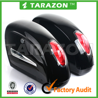 China wholesale TARAZON brand high quality side box for harley davidson