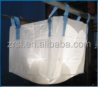 Construction/Agriculture/Environmental green product/ FIBC/bulk bags China supplier for sand plastic pp big bag ZR362