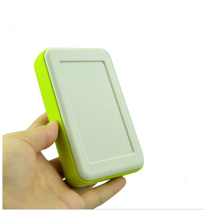 China Newest plastic electronic project ic card reader case