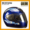2015 Popular Cheap Scooter Open Face Motorcycle Helmet