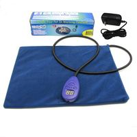 2017 New innovation electric warm heating pad pet bed