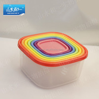houseware wh563 plastic food container