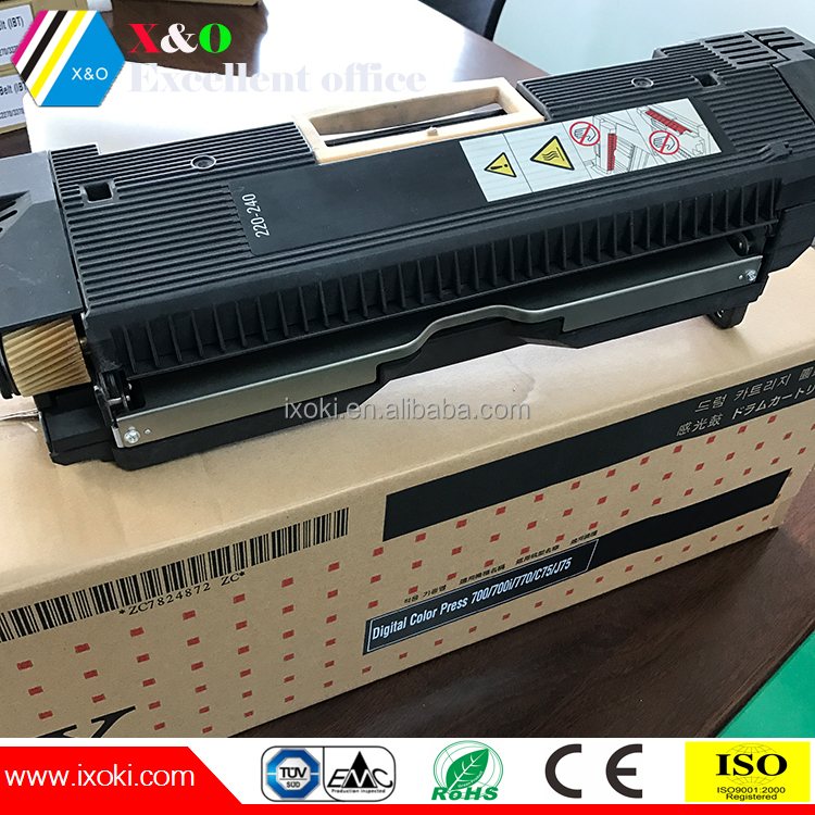 Original Remanufactured compatible Fuji Xerox C7780/C6680/C5580 220V/110V Copier Fuser Unit