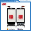 Top quality mobile phone touch screen digitizer replacement for Alcatel OT5042
