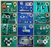 Precise washing machine grass cutter lcd tv spare parts