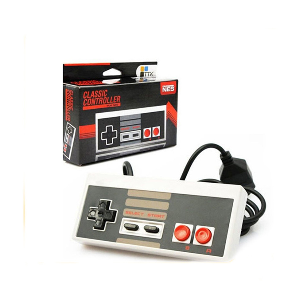 Sell well original controller for super nintendo nes classic mini controller