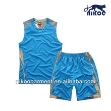New Style Sublimation T-shirts Basketball For Girls